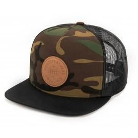 Horsefeathers SPRUCE CAP - Мъжка шапка с козирка