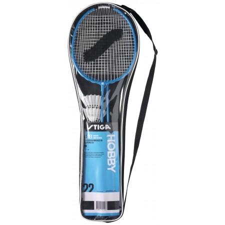 Set de badminton - Stiga HOBBY SET HS - 2