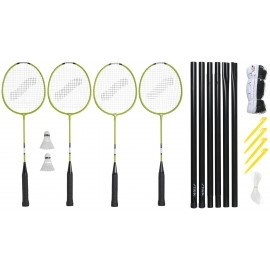 Stiga WEEKEND SET WS - Badminton set