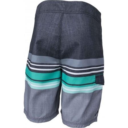Pánské plavkové šortky - Head EDDY - 3