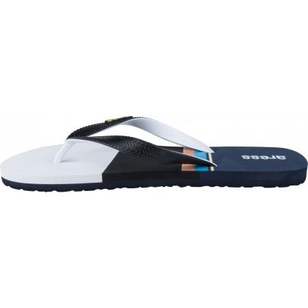 Men's flip-flops - Aress ZACK - 4