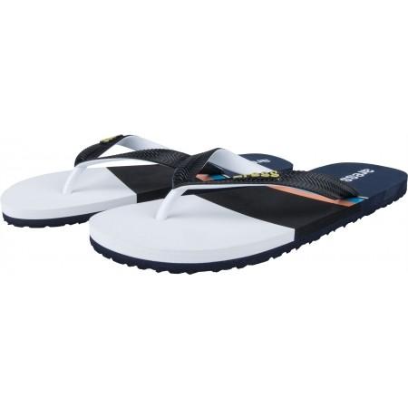 Men's flip-flops - Aress ZACK - 2