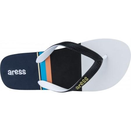 Men's flip-flops - Aress ZACK - 5