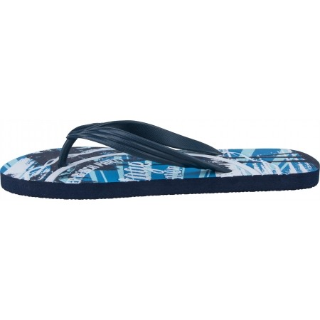 Férfi flip-flop papucs - Aress ZORKAM - 4