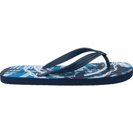Férfi flip-flop papucs - Aress ZORKAM - 3