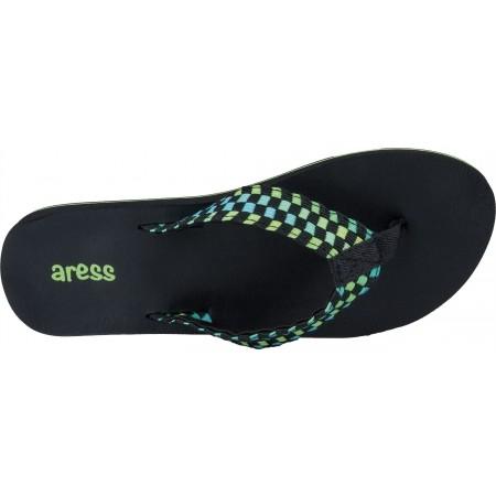 Női flip-flop papucs - Aress ZAHIRA - 5