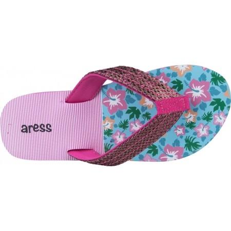 Kids' flip-flops - Aress ZOEY - 5