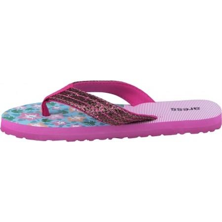 Kids' flip-flops - Aress ZOEY - 4