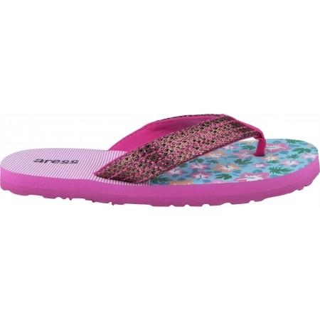 Kids' flip-flops - Aress ZOEY - 3