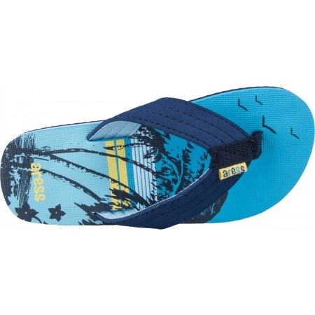 Kids' flip-flops - Aress ZLATKO - 5