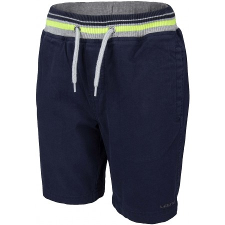 Boys' shorts - Lewro OSVALD - 1