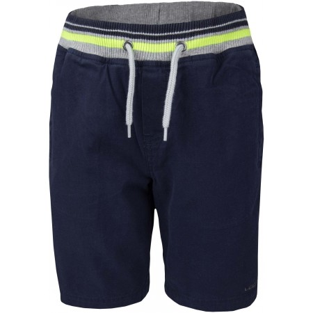 Boys' shorts - Lewro OSVALD - 2