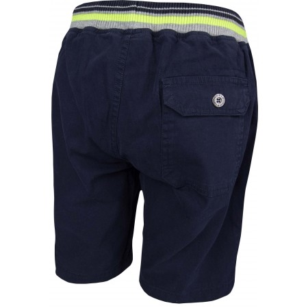 Boys' shorts - Lewro OSVALD - 3