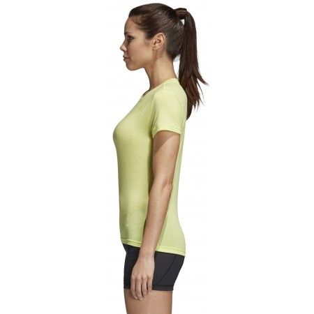 Tricou de antrenament - adidas FREELIFT PRIME - 3