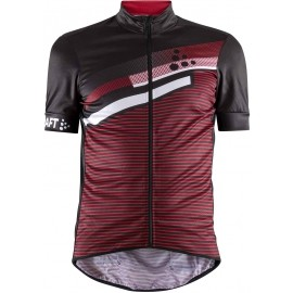 Craft REEL GRAPHIC - Men's cycling jersey