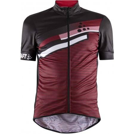 Craft REEL GRAPHIC - Pánsky cyklistický dres