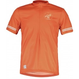 Maloja DOMENICA M. ALL MOUNTAIN - Short sleeve jersey