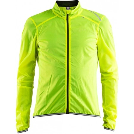 Craft LITHE JACKET - Men's lightweight cycling jacket
