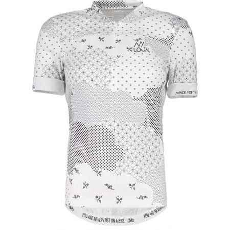 Koszulka rowerowa z krótkim rękawem - Maloja BETTA M. 1/2 - 1