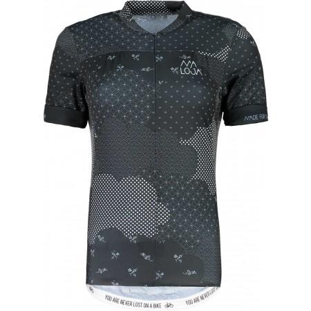 Koszulka rowerowa z krótkim rękawem - Maloja BETTA M. 1/2 - 3