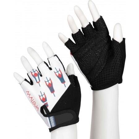 Cycling gloves - Maloja PLASCH M.