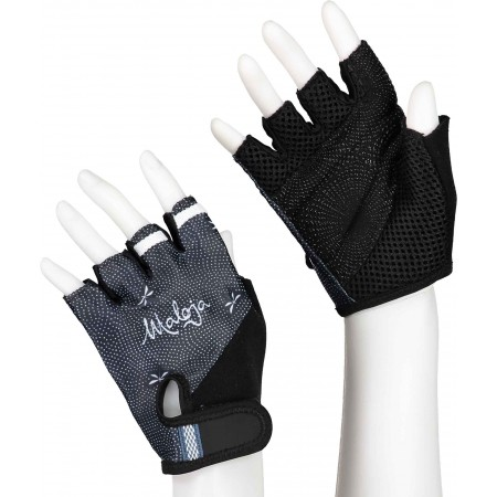 Cycling gloves - Maloja SARTIV M.