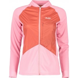 Maloja NUOTTA M. 1/1 - Long sleeve cycling jersey