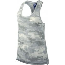 Nike SPORTSWEAR GYM VINTAGE - Damen Tank Top