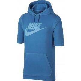 Nike SPORTSWEAR HOODIE PO FT WASH - Herren Funktions-Hoodie
