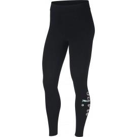 Nike SPORTSWEAR METALLIC HW - Damen Leggings