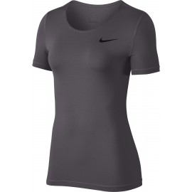 Nike TOP SS ALL OVER MESH