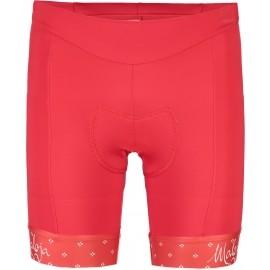 Maloja SUVRETTA M. PANTS 1/2 - Elastické šortky