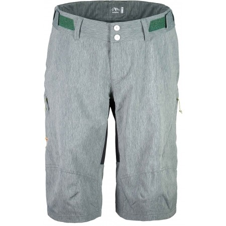 Maloja JOEL M. PANTS - Multisports shorts