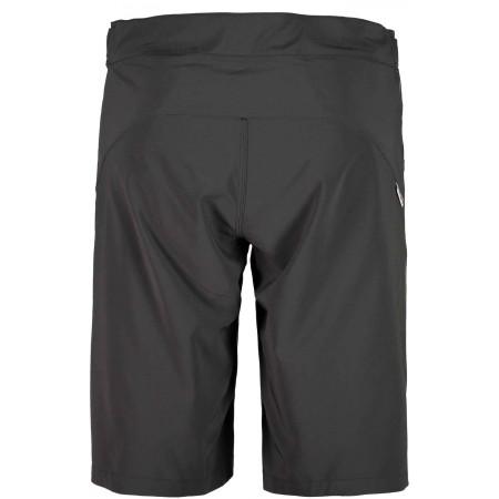 Велосипедни къси панталонки в свободна кройка - Maloja ROSSO M. PANTS - 2