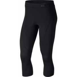 Nike PRO HYPERCOOL CAPRI - Damen 3/4 Trainingshose