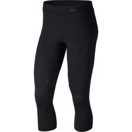 Nike PRO HYPERCOOL CAPRI - Дамски спортни капри панталони