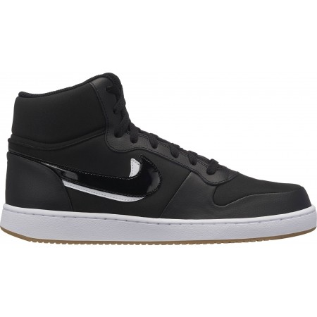 Pánská volnočasová obuv - Nike EBERNON MID PREMIUM - 1
