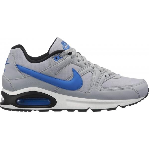 Nike AIR MAX COMMAND - Pánska voľnočasová obuv