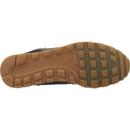 Pánské stylové boty - Nike MD RUNNER 2 MID PREMIUM - 2