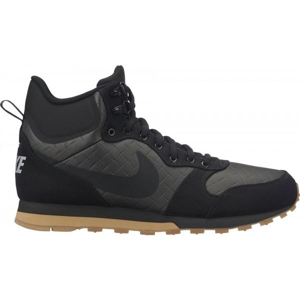 Nike MD RUNNER 2 MID PREMIUM - Pánske štýlové topánky