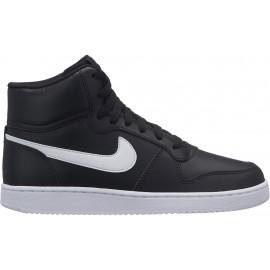 Nike EBERNON MID WMNS - Dámska obuv na voľný čas