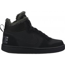 Nike COURT BOROUGH MID WINTER GS - Pantaloni călduroși de copii