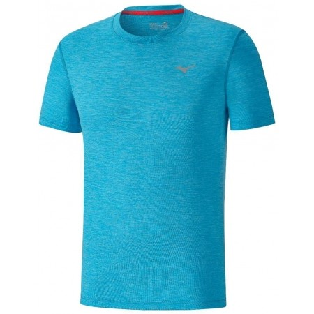 Tricou alergare bărbați - Mizuno IMPULSE CORE TEE
