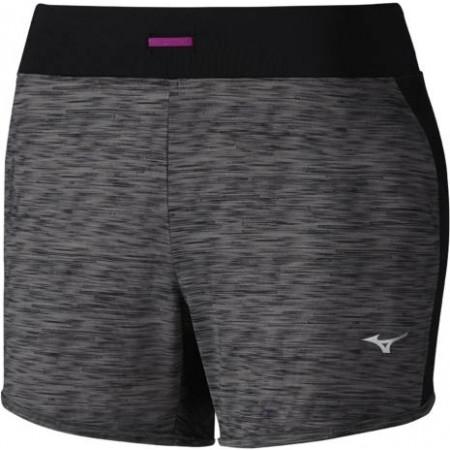 Women's shorts - Mizuno LYRA 5.5 SHORT