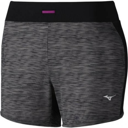 Mizuno LYRA 5.5 SHORT - Dámske multišportové šortky
