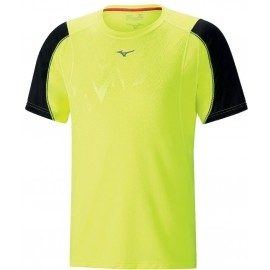 Mizuno ALPHA VENT TEE - Men's sports T-shirt
