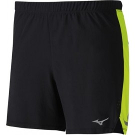 Mizuno AERO 4.5 SHORT - Men's running shorts