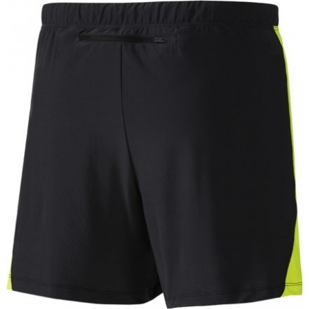 Men's running shorts - Mizuno AERO 4.5 SHORT - 2