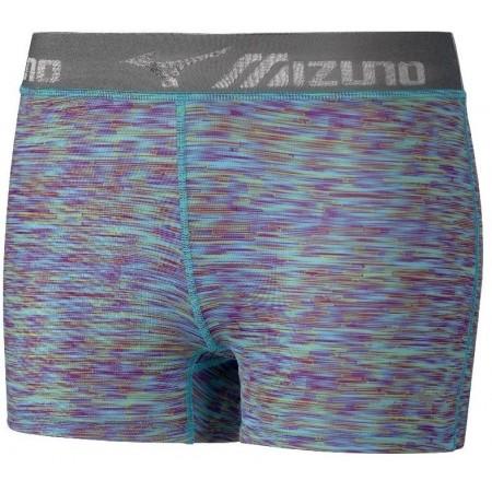 Dámske multišportové šortky - Mizuno IMPULSE SHORT TIGHT