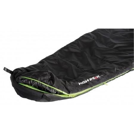 Sac de dormit - High Peak BLACK ARROW - 3